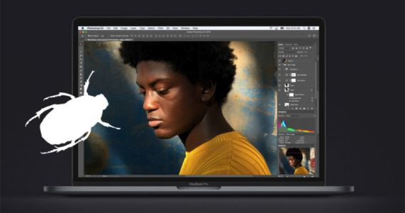 MacBook Pro CPU Throttling Was Due to Software Bug, Apple Says