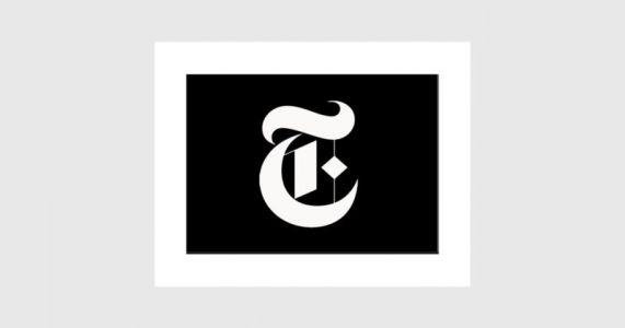 NY Times Seeking Photo Director: 'One of the Most Important' Jobs in Industry