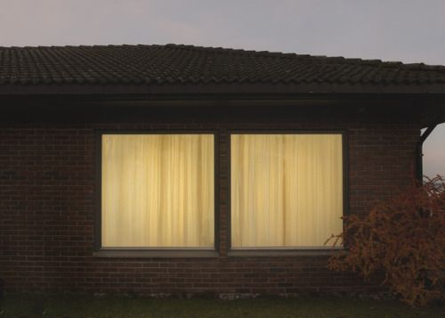 Look through any window, Ole Marius Joergensen