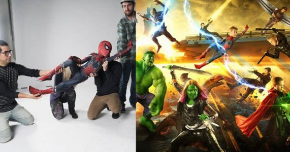 Photographer Turns Bullied Kids Into Avengers Superheroes