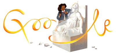 The extraordinary Edmonia Lewis