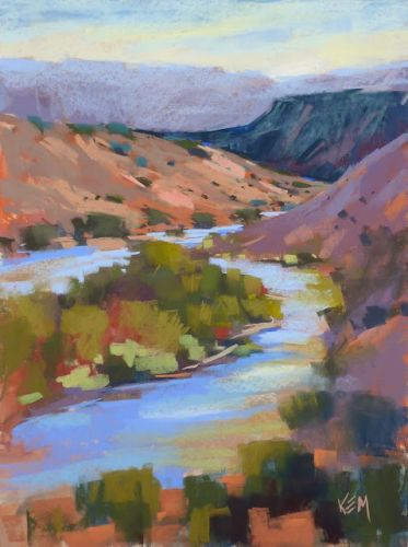 Why Bother with Painting en Plein Air?
