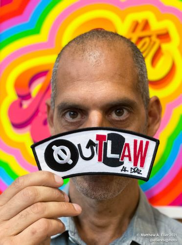 Interview: Outlaw Arts NYC