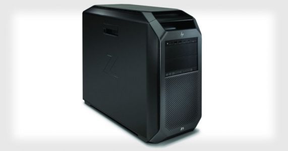 The HP Z8 PC Can Be Upgraded to an Insane 3TB RAM and 48TB Storage