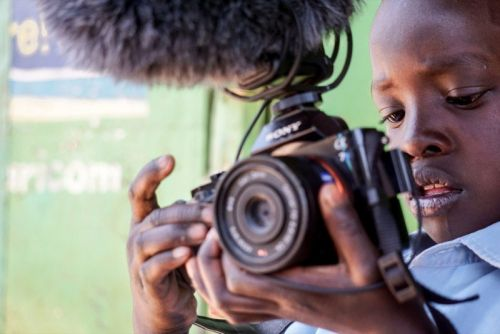 You Can Donate Your Old Camera Gear to Help At-Risk Children