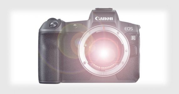 Canon to Unleash a 75MP+ EOS R Full-Frame Mirrorless Camera: Report