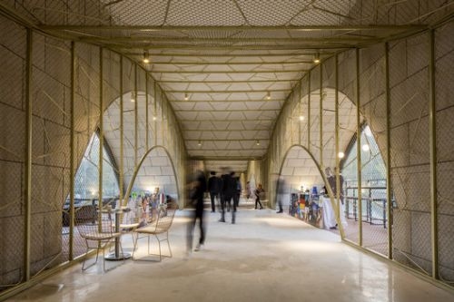 Vita - The Fortune Bridge / ARIZON DESIGN