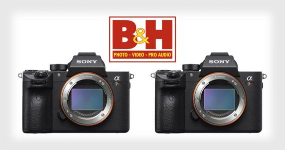 B&H is Shipping an Extra $3,200 Sony a7R III to Customers by Accident