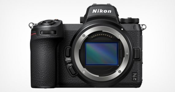 Recent Nikon Interview Leads to Question: 'Where is the Differentiation?'