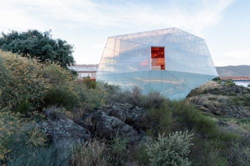 Plasencia Auditorium and Congress Center / Selgas Cano