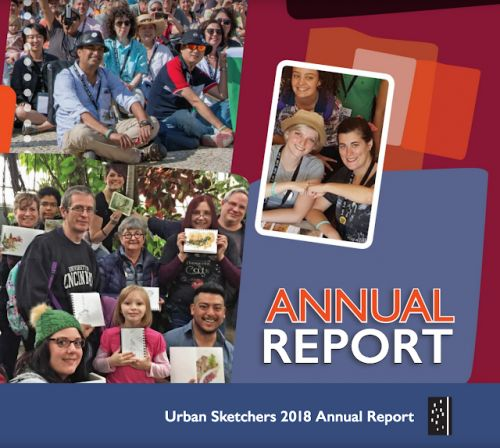 USk Annual Report 2018