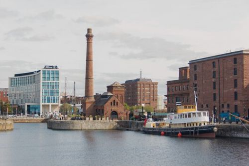 UNESCO Removes Liverpool's World Heritage Status and Spares Venice of In-Danger Designation