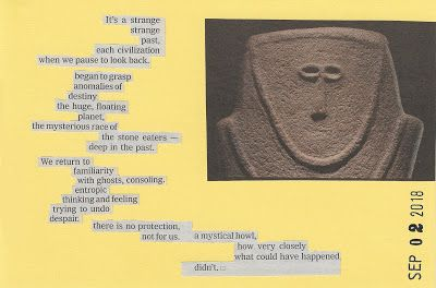Found poetry 35