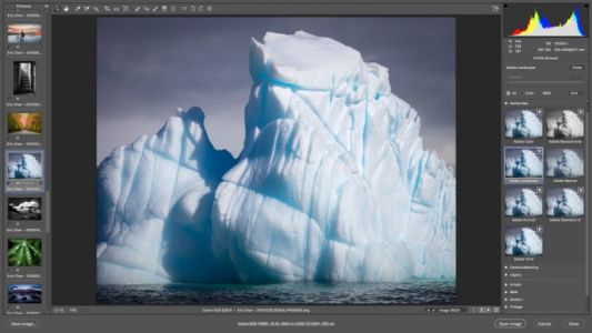 How to Make Your Own Profiles for Adobe Camera Raw and Lightroom