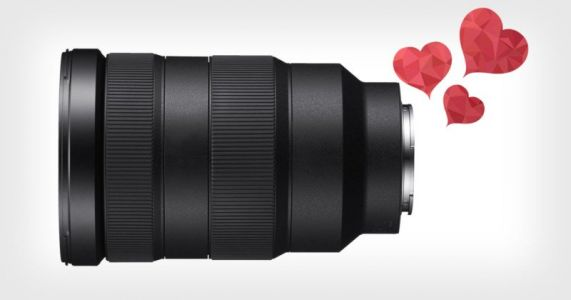 In Defense of Zoom Lenses: A Wedding Photographer's View