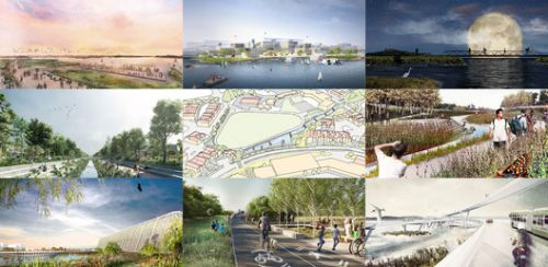 Final Winning Design Concepts Released for Resilience by Design's Bay Area Challenge