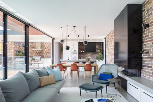 Preston House / Sydesign + Lot 1 Design