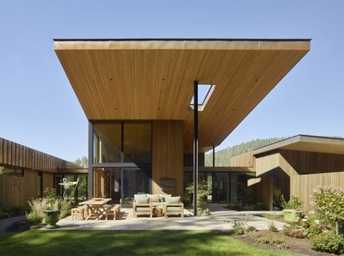 RCR Compound / Carney Logan Burke