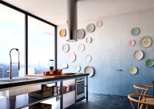 Invisible Doors: How to Stylishly Hide the Doors In Your Projects