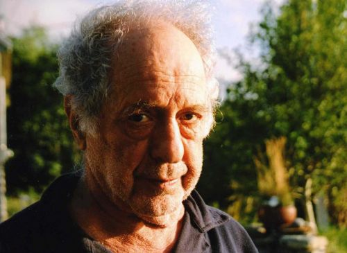 Art and Film: Robert Frank's will to believe