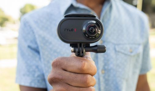 Rylo is a Tiny 360-Degree Camera with 'Game-Changing' Software