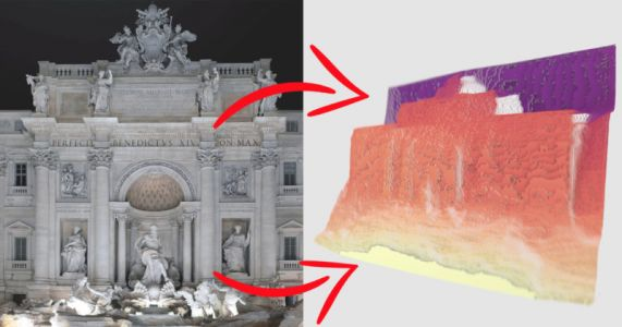 Facebook Now Lets You Turn Any 2D Photo into a 3D Image Using AI