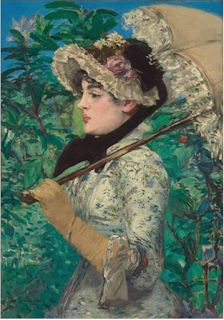 Édouard Manet.Born on this day in 1832