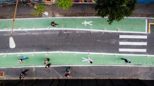 From China to Colombia, 5 Cities That Made Their Streets Safer With Urban Design