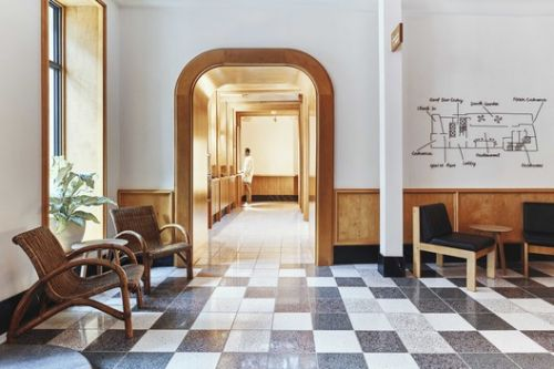 """""""Less, but Better"""": Kelly Sawdon of Atelier Ace Explains the Design Behind Sister City Hotel"""