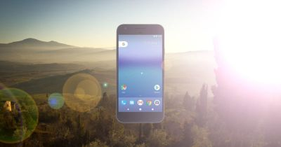 Google Pixel Has a Lens Flare Problem, Software Fix Coming