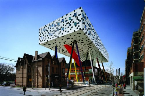 "Will Alsop: ""That's the Art of Architecture-Putting Everything Together in Your Own Way"""