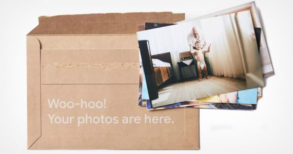 Google's Subscription-Based AI-Powered Photo Printing Service is Back