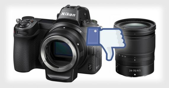 Why Nikon's New Mirrorless Cameras Mostly Disappoint Me