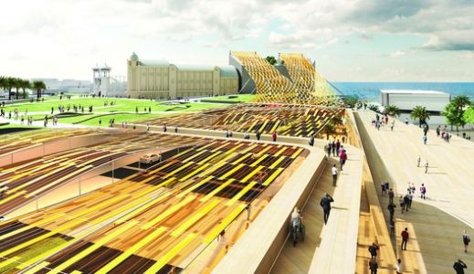 LAGI 2019: Design the Future of Renewable Energy
