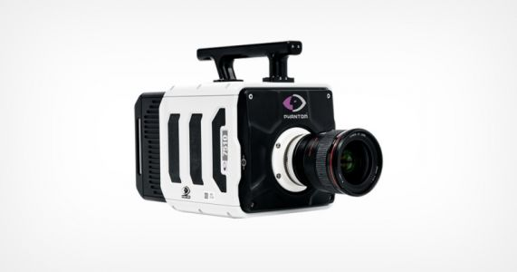 New Phantom TMX 7510 Camera Can Record An Insane 1,750,000 FPS