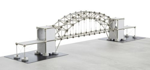 A Chance to Win Exclusive Mola Structural Kits with their Accessories