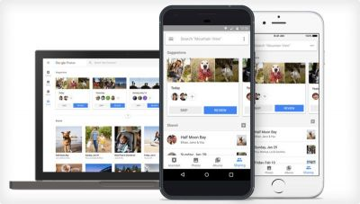 Photo Books and Automated Sharing Coming to Google Photos