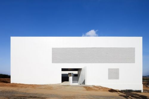 The Void / Hyunjoon Yoo Architects