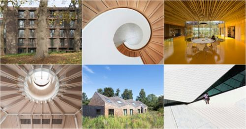 RIBA Announces 2018 National Award Winners