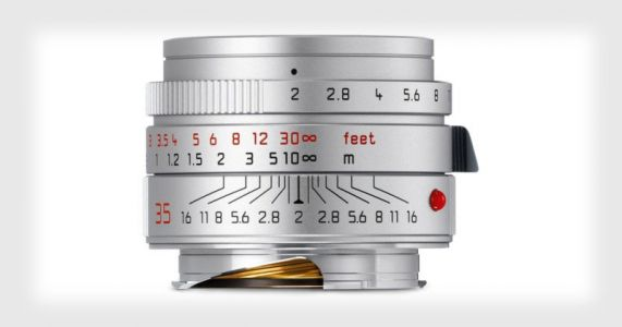 How a Lost $3,500 Leica Lens Traveled the World to Get Home