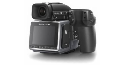 Hasselblad Takes $8,000 Off the Price of the H6D-50c, Now 'Only' 18 Grand