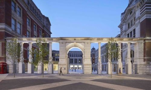 V&A Appoints DS+R as Lead Designers for V&A East Olympic Park Center