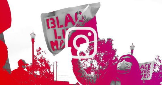 Instagram Says Its Anti-Spam System 'Incorrectly' Blocked Black Lives Matter Posts