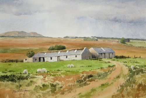 Old Croft at Westerdale