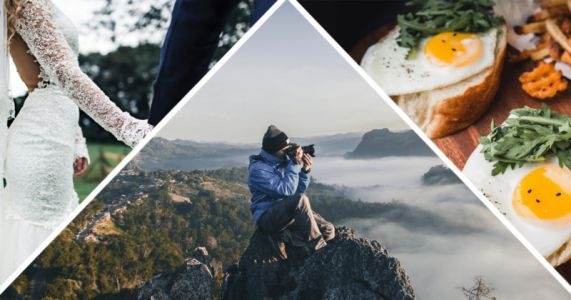 Breaking Down Photography Insights from 2020 to Project Trends for 2021