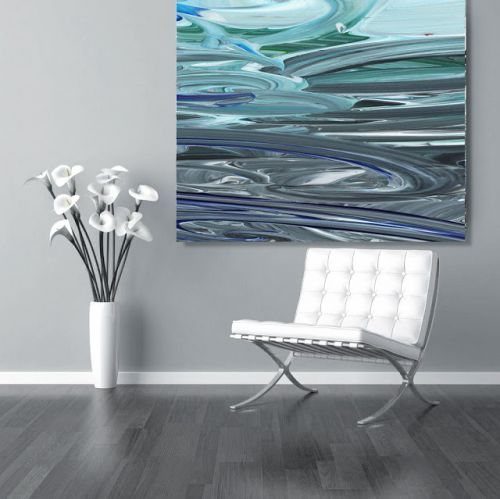 Abstract Acrylic Interior Decor and Cool Merchandise