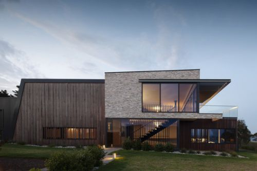 Rhyll / Jarchitecture Pty