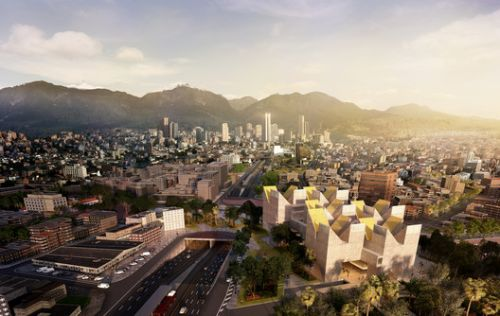 6 Upcoming Projects that Will Improve the Quality of Life in Colombia