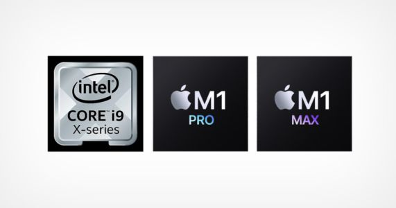 Intel Has Hopes That It Can Win Back Apple's Business