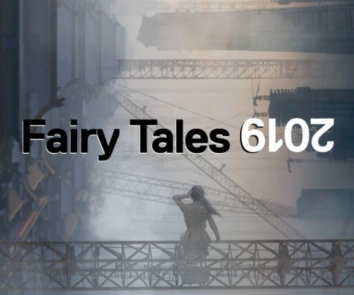 Calling All Storytellers: Blank Space Launches Sixth Annual Fairy Tales Competition